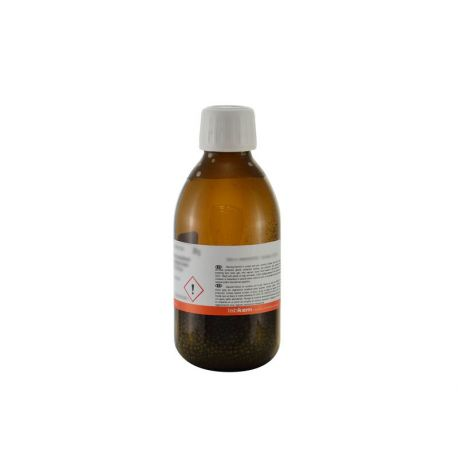 Ácido isovalérico AA-A18642. Frasco 250 ml