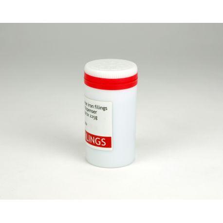 Ferro metall llimadures tècniques V-15359. Flascó 225 g