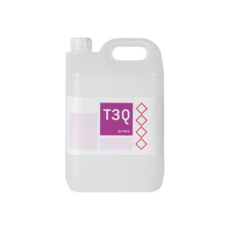 Etanol (Alcohol etílico) absoluto ETHA-90P. Garrafa 5000 ml