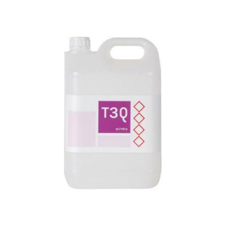 Eter dietílico estabilizado DETE-00T. Garrafa 5000 ml