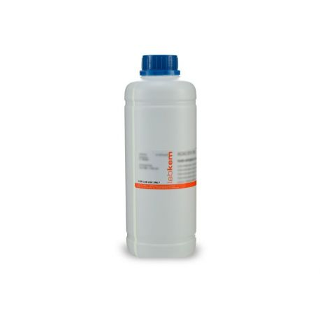 Reactivo Fehling B Fehler-B0A. Frasco 1000 ml