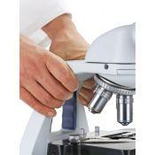 Microscopi planoacromàtic Bscope BS-1153-EPL. Triocular 40x-1000x