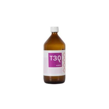Chileno (xilol) mezcla de isómeros XYLN-G0P. Frasco 1000 ml