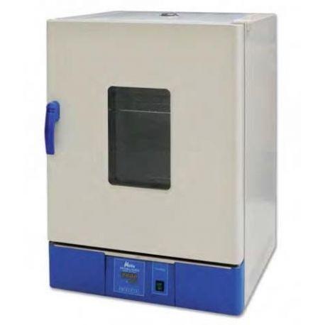 Estufa desecación aire natural Nahita 631-30. Capacidad 30 litros