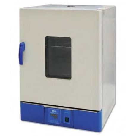 Estufa desecación aire natural Nahita 631-125. Capacidad 125 litros