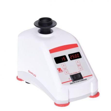 Agitador vòrtex tubs VXMNDG. Digital velocitat variable 500-2500 rpm