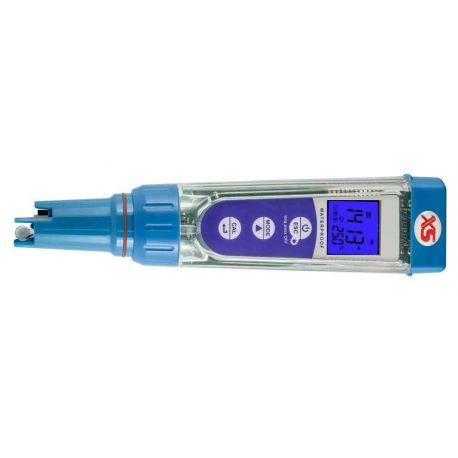Mesurador multiparamètric butxaca XS PCT-5. Rangs pH-CE-TDS-NaCl-Temp