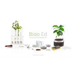Kit Bioo Ed: Electricitat de les plantes