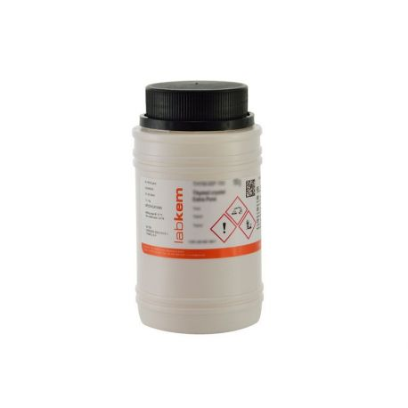 Sodi laurilsulfat (dodecilsulfat) SDS CR-CN30. Flascó 250 g