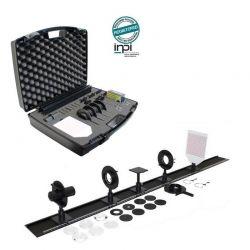 Banc òptica Initial DO-106009. Lents plàstic PMMA 40 mm