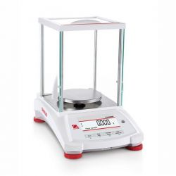 Balanza precisión Pioneer PX-323-IN. Capacidad 320 gramos en 0'001 g