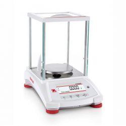 Balanza precisión Pioneer PX-523. Capacidad 520 gramos en 0'001 g
