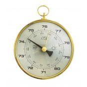 Baròmetre aneroide simple Herter 4003. Bàsic sense base 100 mm