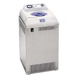 Autoclau vertical purgador atmosfèric MED-20. Capacitat 20 litres