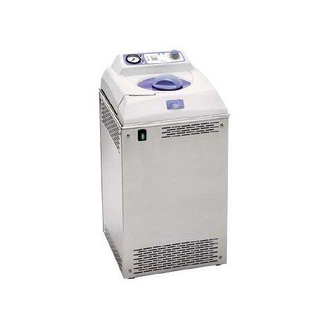 Autoclave vertical purgador atmosférico MED-20. Capacidad 20 litros