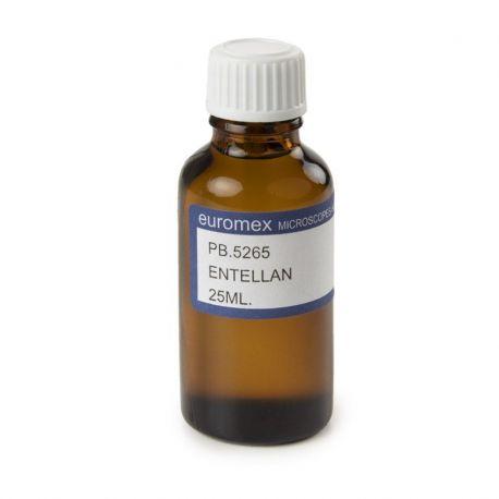 Fixador inclusió ràpida Entellan PB-5265. Flascó 25 ml