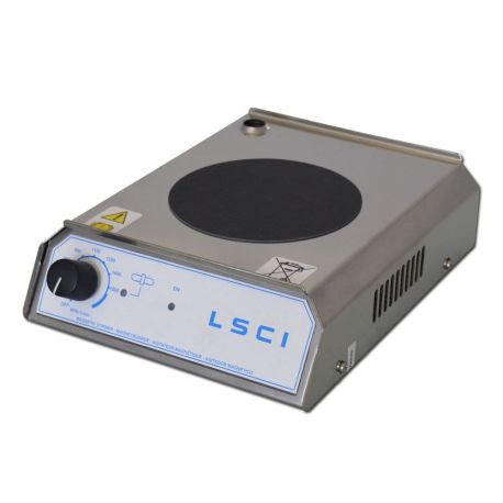 Agitador magnètic sense calefacció SBS ANS-003. Acer inoxidable 2-12 litres