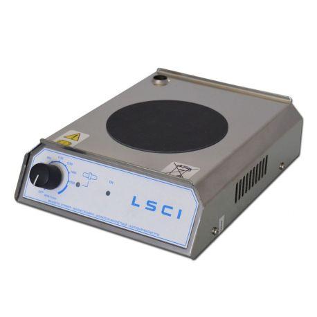 Agitador magnético sin calefacción LSCI ANS-003. Acero inoxidable 2-12 litros