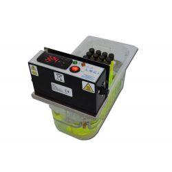 Baño termostático agua LSCI TBE-02. Digital plástico PC 6 litros