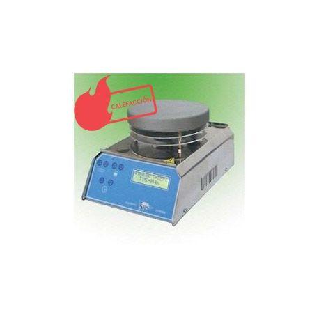 Agitador magnético con calefacción LSCI ACS-163. Digital PID 10-16 litros