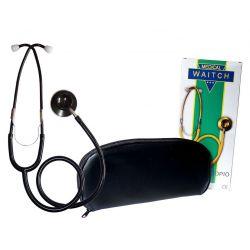 Fonendoscopio manual Waitch Litt. Doble campana de frecuencias