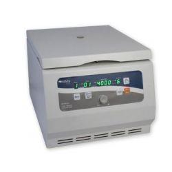 Centrifugadora oscilante Medibas 2741. Capacidad 3 cabezales