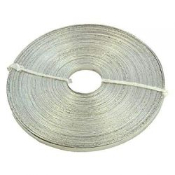 Magnesi metall cinta 3x0'2 mm VC-25072. Rotlle 25 g