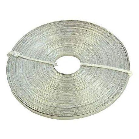 Magnesio metal cinta 3x0'2 mm VC-25072. Rollo 25 g