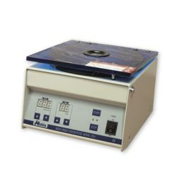 Centrifugadora microhematòcrit Nahita 2924. Digital 24 tubs