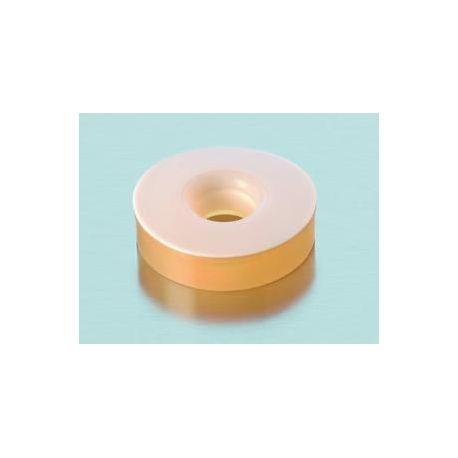 Junta silicona amb PTFE rosca GL-25 D-2923708. Diàmetres 22x8 mm