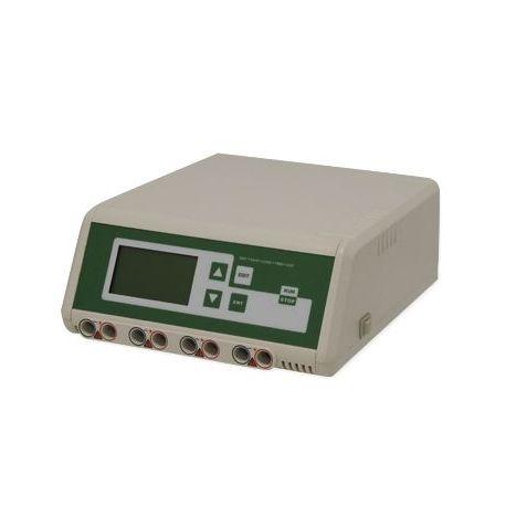 Fuente alimentación electroforesis Nahita 10-300 V/1-400 mA