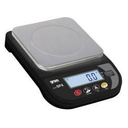 Balança elemental Gram SPX-1000D. Capacitat 1000 grams en 0'1 g