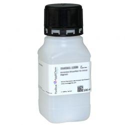 Anaranjado de metil solución 0'1% PA-281432. Frasco 100 ml