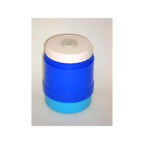 Calorímetro vaso Dewar ME-91120. 400 ml