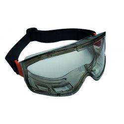 Gafas alta protección policarbonato Azahara BT-9-K-N. Cinta elástica