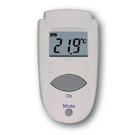 Termómetro infrarojo TFA-31.1108. Rango -33...220 ºC