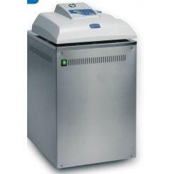 Autoclau vertical purgador atmosfèric PRE-50. Capacitat 50 litres