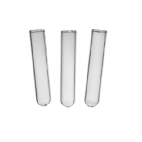 Campanas Durham vidrio corriente 7x50 mm. Paquete 1.000 unidades