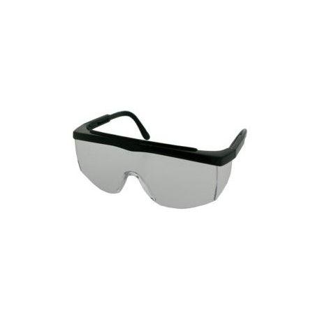 Gafas protección policarbonato PC U-503. Varillas ajustables