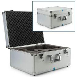 Maleta microscopis Ecoblue-Bioblue BB-4300. Alumini 430x370x240 mm