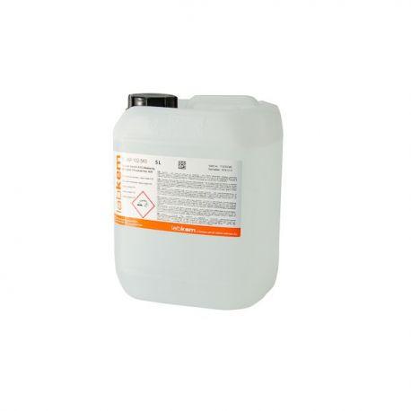 Detergente lavar máquina neutro SOAP-106. Garrafa 5 litros